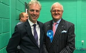 Martin and Groves - Nantwich South and Stapeley