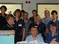 Leighton Hospital maternity unit in line for national award