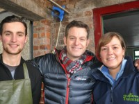 Nantwich college student in BBC Countryfile show