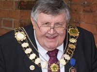 Tributes paid to former Willaston Parish Council chair Maurice Jones