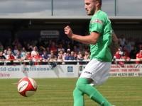 Nantwich Town secure vital 1-0 victory over Halesowen