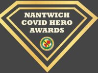 "Nantwich Mayor launches ""Covid Hero Awards"""