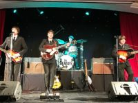 Review: Meet The Beatles wows packed Nantwich Civic Hall