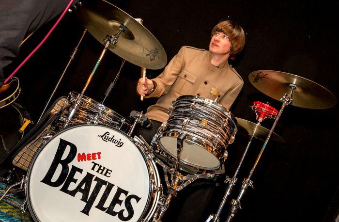 Meet the Beatles Nantwich Civic Hall 1