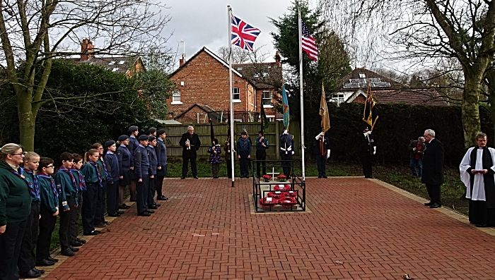 Memorial Service (1)