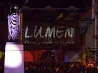 Lumen festive lights display in Crewe postponed by Covid