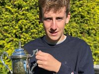 Wistaston Jubilee Tennis Club stages finals day