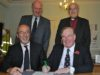 Reaseheath College and University of Chester forge alliance