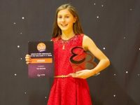 Young sports stars in South Cheshire honoured at Everybody Junior Awards