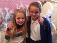 Stapeley pupil honoured for efforts to help homeless people