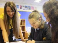 Tarporley High chosen for National Teaching School status