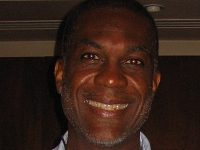 Legendary West Indian cricketer Michael Holding to appear at Nantwich event