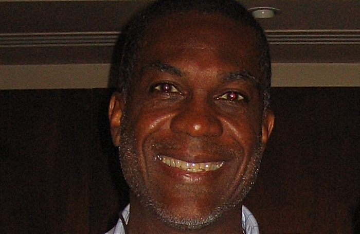Michael Holding - pic by Sanjiva Persad under creative commons