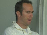 Ex England cricket captain Michael Vaughan to attend Nantwich event