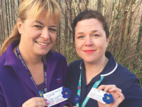 Hospitals Charity wants community to get crafty in dementia appeal