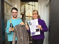 Mid Cheshire Hospitals to stage Fashion & Fizz charity Nantwich event