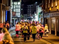 """St Luke's Hospice """"Midnight Walk"""" in Nantwich returns in June"""