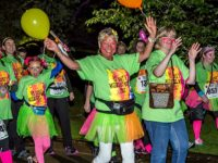 Nantwich to Crewe 2018 Midnight Walk in aid of St Luke's Hospice unveiled
