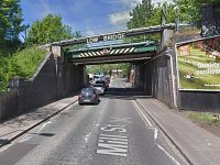 Police seek witnesses after man, 29, dies in Mill Street accident