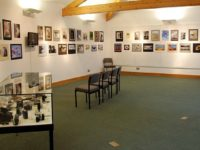Nantwich Museum unveils 2017 programme of exhibitions