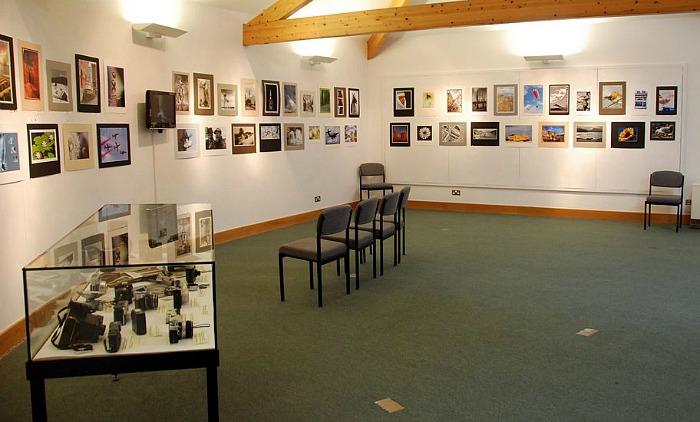 Millennium Gallery, Nantwich Museum, exhibitions