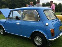 Classic Mini owner from South Cheshire makes showcase final