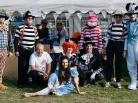 "Church Minshull to stage ""Minshull Madness"" weekend festival"