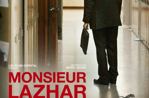 Monsieur Lazhar, Nantwich Film Club