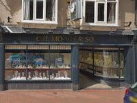 Burglars target Nantwich jewellers in town centre
