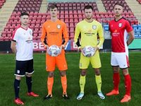 Mornflake secures another year with Crewe Alexandra