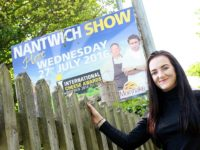 Mornflake and County Group hailed by Nantwich Show organisers