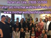 Motherwell Cheshire launches new infant loss support service