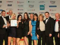 South Cheshire firm CSI Media celebrates stream of awards