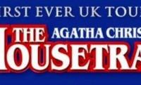 World famous The Mousetrap to play at Crewe Lyceum on UK tour