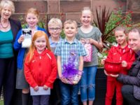 Mr Dabber Town Trail prize winners unveiled