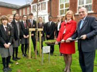 College headteacher from Nantwich steps down after 18 years