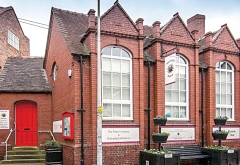 """Nantwich Museum will not reopen """"until early Autumn"""""""