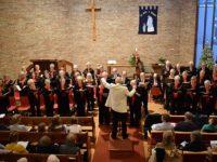 Wistaston Singers hit notes in Christmas Carol concert