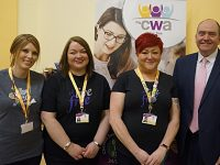 Cheshire East Council launches new domestic abuse service