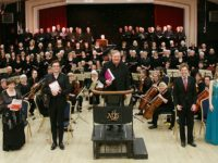 Nantwich Choral Society hits right note in sell-out concert