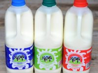 Nantwich milk firm achieves business success in Middle East