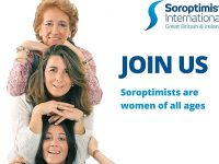 Nantwich and District Soroptimists celebrate 70 years