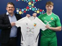 Nantwich Town strike new partnership with Everything Genetic