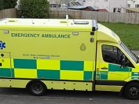 North West Ambulance Service paramedic dies after contracting COVID-19