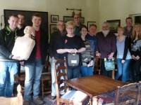 Paramedic trains Aston pub staff on new defibrillator