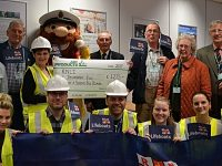 Crewe & Nantwich RNLI fundraiser awarded BEM in New Year Honours