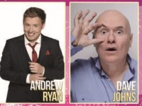 Nantwich Civic Hall to stage New Year's Eve comedy special