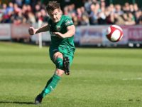 Nantwich Town face Spennymoor in play-off semi final
