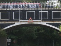 Nantwich Aqueduct revamp delayed over disruption fears