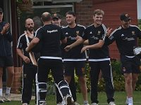 Nantwich CC reach T20 National finals day with victory over Ormskirk